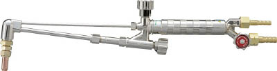 日酸TANAKA 中形切断器Zノバック C2H2【Q101Z】(溶接用品・ガス溶断用品)