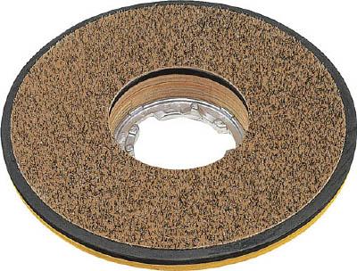 アマノ ポリッシャー用12インチインスタロックパッド台【HK701282】(清掃用品・床洗浄機)