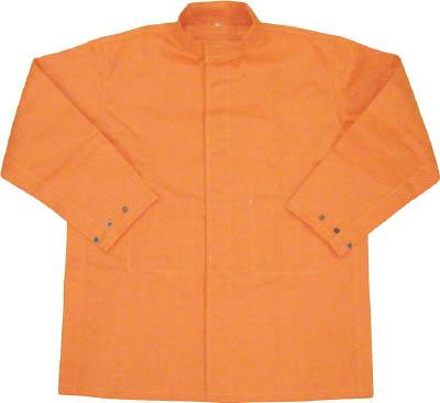 吉野 ハイブリッド(耐熱・耐切創)作業服 上着【YS-PW1XL】(保護具・保護服)