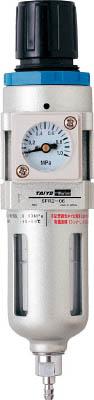 TAIYO フィルタレギュレータ【MFR2-20】(空圧・油圧機器・エアユニット)