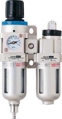 TAIYO BLコンビネーション【MKL2-20】(空圧・油圧機器・エアユニット)