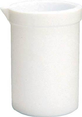 フロンケミカル 肉厚ビーカー250cc【NR0202-04】(理化学・クリーンルーム用品・ビーカー)