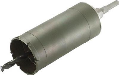 ユニカ ESコアドリル 複合材用 65mm ストレートシャンク【ES-F65ST】(穴あけ工具・コアドリルビット)【S1】