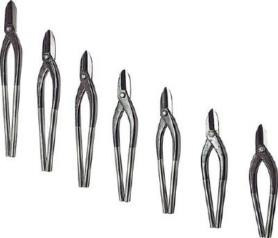 盛光 切箸厚物直刃450mm【HSTM-0345】(ハサミ・カッター・板金用工具・板金ハサミ)