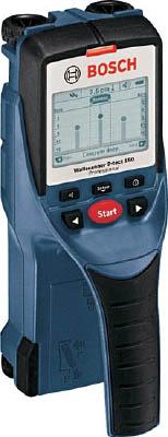 ボッシュ コンクリート探知機【D-TECT150CNT】(測量用品・下地材探知器)(代引不可)