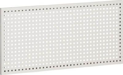 TRUSCO UPR型パンチングラック用パネル 900X450【UPR-P450】(工場用保管設備・パネルラック)