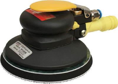 コンパクトツール ダブルアクションサンダー(吸塵式)【913CD MPS】(空圧工具・エアサンダー)