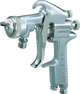TRUSCO スプレーガン吸上式 ノズル径Φ1.8【TSG-508S-18】(塗装・内装用品・スプレーガン)