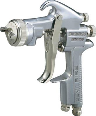 TRUSCO スプレーガン重力式 ノズル径Φ1.4【TSG-508G-14】(塗装・内装用品・スプレーガン)