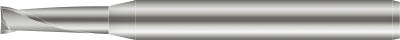 京セラ ソリッドエンドミル【2FEKS150-230-16】(旋削・フライス加工工具・超硬スクエアエンドミル)【S1】