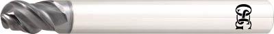OSG PHXディープフィーダーボール R5X100【PHX-DBT-R5X100】(旋削・フライス加工工具・超硬ボールエンドミル)
