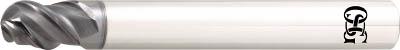 OSG PHXディープフィーダーボール R6X140【PHX-DBT-R6X140】(旋削・フライス加工工具・超硬ボールエンドミル)