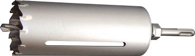サンコー テクノ オールコアドリルL150【LV-80-SDS】(穴あけ工具・コアドリルビット)