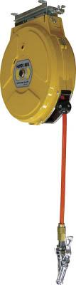 最安 日平 リール ウォーターリール 10M【HAP-310JW】(ホース・散水用品・ホースリール):リコメン堂-ガーデニング・農業