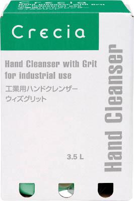 クレシア 工業用クレンザー ウィズグリット【5114】(労働衛生用品・ハンドソープ)