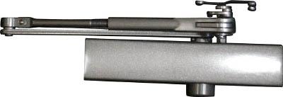 リョービ 取替用ドアクローザ【S-203P-C1】(建築金物・工場用間仕切り・ドアクローザ)