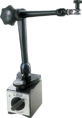 NOGA 標準ダイヤルゲージホルダー【DG10503】(マグネット用品・マグネットスタンド)