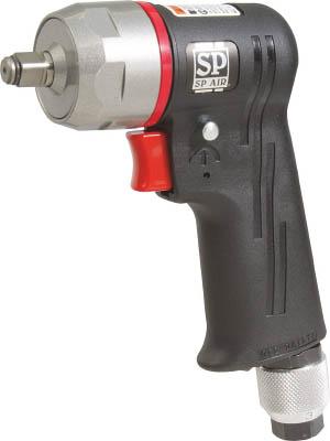 SP 超軽量インパクトレンチ9.5mm角【SP-7825】(空圧工具・エアインパクトレンチ)