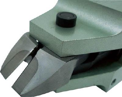 ナイル エヤーニッパ用替刃(超硬タイプ)Z8P【Z8P】(空圧工具・エアニッパ)