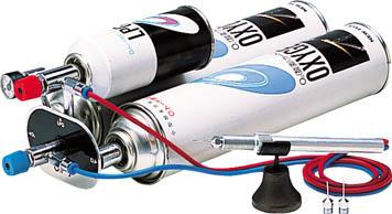 新富士 小型酸素溶接バーナーO2トーチ OT-3000【OT-3000】(溶接用品・ガスバーナー・トーチ)