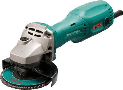 リョービ スリムグラインダ【RG-100H】(電動工具・油圧工具・ディスクグラインダー)