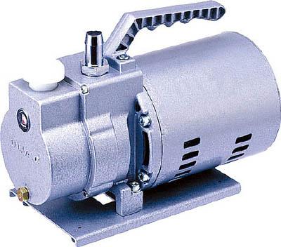 ULVAC 油回転真空ポンプ【G-25SA】(ポンプ・真空ポンプ)(代引不可)【S1】