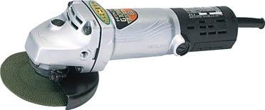 日立 ディスクグラインダー低速【G10ML】(電動工具・油圧工具・ディスクグラインダー)