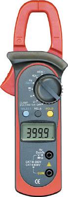 A&D 汎用直交流クランプメーター【AD5586】(計測機器・クランプメーター)
