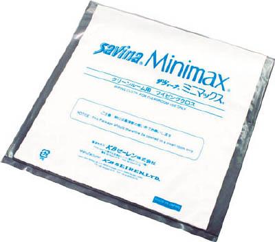 savina MX 7X7(1000枚入り)【SAVINA-MX-77】(理化学・クリーンルーム用品・クリーンルーム用ウエス)