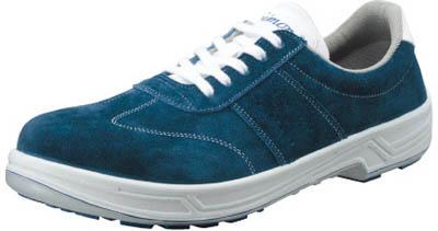 シモン 安全靴 短靴 SS11BV 24.0cm【SS11BV-24.0】(安全靴・作業靴・安全靴)