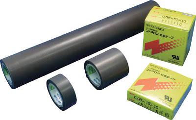 日東 ニトフロン粘着テープNo903UL0.08mm×150mm×10m【903X08X150】(テープ用品・保護テープ)