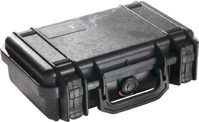 PELICAN 1170 黒 296×212×96【1170BK】(工具箱・ツールバッグ・プロテクターツールケース)