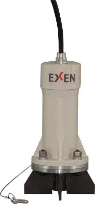 エクセン デンジノッカー EK5A【EK5A】(小型加工機械・電熱器具・ノッカー・バイブレーター)(代引不可)【S1】