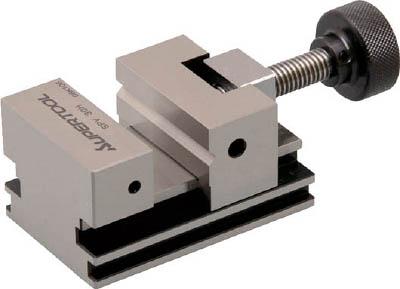 スーパーツール 精密バイス(90×60×50、60×30×25)【SPV30H】(ツーリング・治工具・マシンバイス)(代引不可)