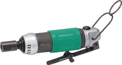 空研 ダイグラインダーSレバー本体仕様【KG-11】(空圧工具・エアグラインダー)