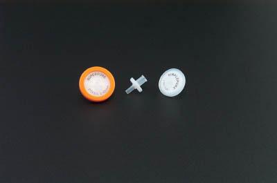 大阪ケミカル MSシリンジフィルター PTFE (疎水性) 100個入り【PTFE025045】(理化学・クリーンルーム用品・分注器)