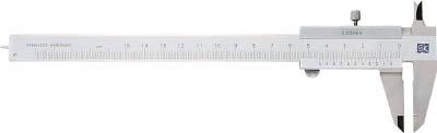SK 左勝手ノギス 15cm【THL-150】(測定工具・ノギス)