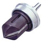 世界的に NOGA 2−42内径用カウンターシンク90°10/16mmシャンク【KP01-095】(面取り工具・工作機用面取り工具):リコメン堂-DIY・工具