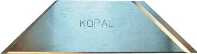 NOGA 2-42内径用ブレード60°刃先14°HSS【KP01-340-14】(面取り工具・工作機用面取り工具)
