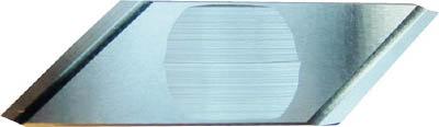 NOGA 2-36~80-120外径用ブレード90°刃先14°HSS【KP02-310-14】(面取り工具・工作機用面取り工具)