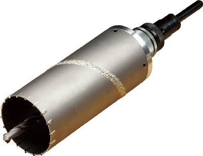 ハウスB.M ドラゴンALC用コアドリル110mm【ALC-110】(穴あけ工具・コアドリルビット)