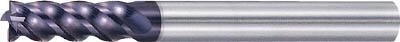日立ツール エポックパワーミル レギュラー刃EPP4160【EPP4160】(旋削・フライス加工工具・超硬スクエアエンドミル)