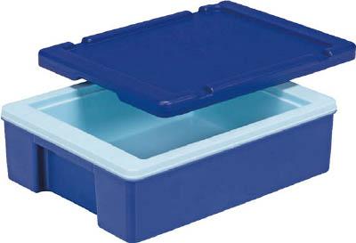 サンコー サンコールドボックス12Pー2 青【SKCB12P-2-BL】(冷暖対策用品・暑さ対策用品)
