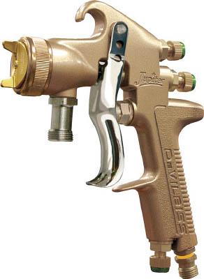 デビルビス スプレーガンJUPITER-R-J1吸上式LVMP仕様【JUPITER-R-J1-1.3-S】(塗装・内装用品・スプレーガン)