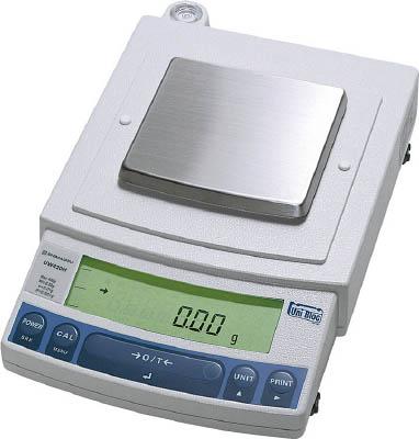 島津 電子上ざら天びんUX8200S【UX8200S】(計測機器・はかり)()