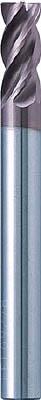 NS 無限パワーEM MSX440 Φ12【MSX440 12】(旋削・フライス加工工具・超硬スクエアエンドミル)【S1】