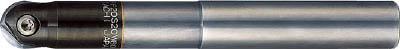 日立ツール アルファ ボールプレシジョンF ABPF25S25WL120【ABPF25S25WL120】(旋削・フライス加工工具・ホルダー)()