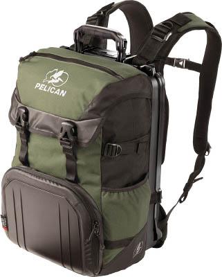 【史上最も激安】 緑 PELICAN 470×330×254【S100GR】(工具箱・ツールバッグ・ツールホルダ・バッグ):リコメン堂 S100-DIY・工具