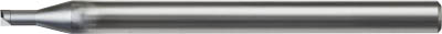 ユニオンツール 超硬エンドミル【UDCLRS2020-010-020】(旋削・フライス加工工具・超硬ラジアスエンドミル)【int_d11】