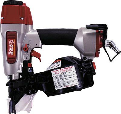MAX 常圧釘打機【CN-450SFP】(土木作業・大工用品・釘打機)(代引不可)